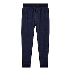 bluezoo - Boys' blue jogging bottoms