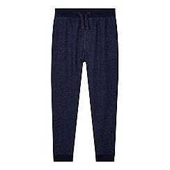 bluezoo - Boys' blue jogging bottoms