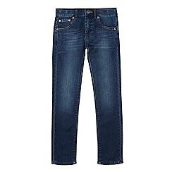 Levi's - Boys' blue skinny fit jeans