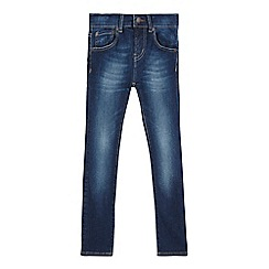Levi's - Boys' 510 mid wash skinny jeans