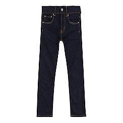 Levi's - Boys' navy jeans