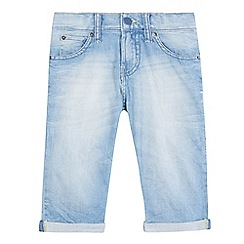 Levi's - Boys' pale blue slim fit jeans