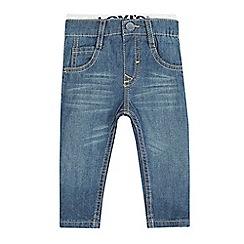 Levi's - Baby boys' blue jeans