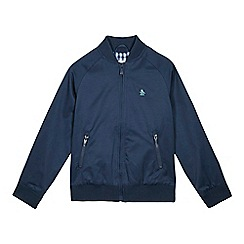 Penguin - Boys' navy bomber jacket