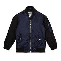 RJR.John Rocha - Boys' navy bomber jacket