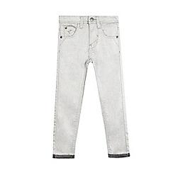 RJR.John Rocha - Boys' white super skinny jeans