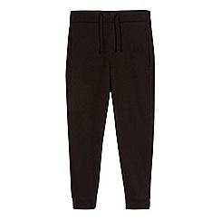 bluezoo - Boys' black jogging bottoms