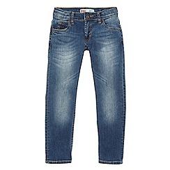 Levi's - Boys' blue '511' slim jeans