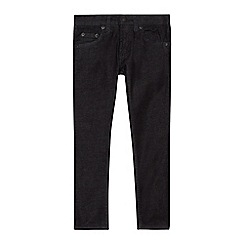 Levi's - Boys' blue '508' regular tapered fit jeans