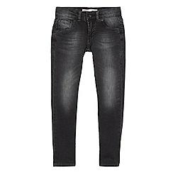 Levi's - Boys' dark grey '510' skinny jeans