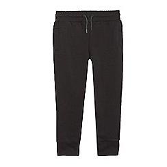 bluezoo - Boys' black joggers
