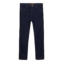 Ben Sherman - Boys' blue skinny fit jeans