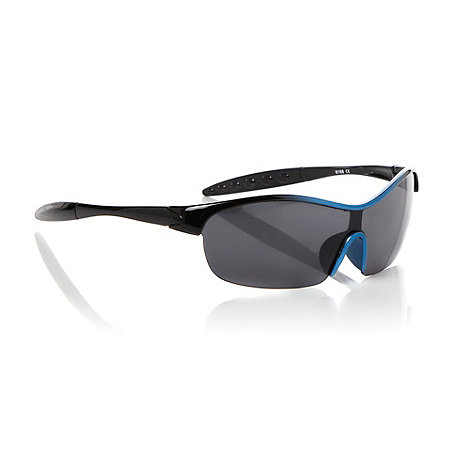 bluezoo - Boy+s blue sporty sunglasses