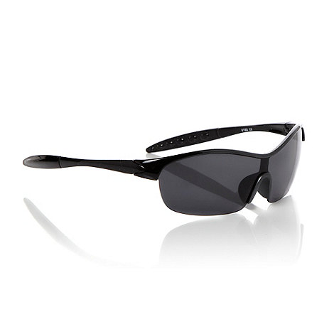bluezoo - Boy+s grey sporty sunglasses