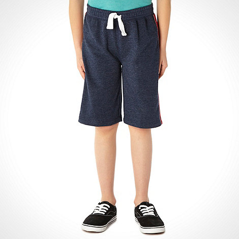 bluezoo - Boy+s pack of two sweat shorts