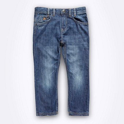 Mantaray - Boy? dark blue denim jeans