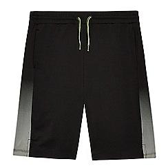 bluezoo - Boys' black basketball shorts