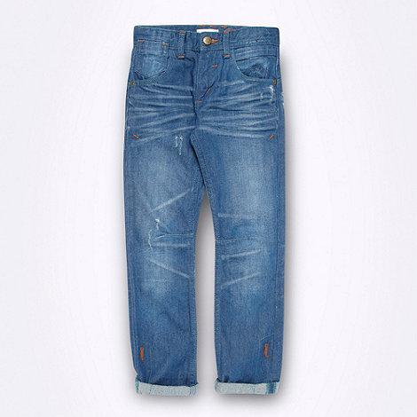 RJR.John Rocha - Boy+s blue classic jeans