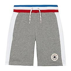 Converse - Boys' grey shorts