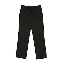 J by Jasper Conran - Boy's black formal trousers