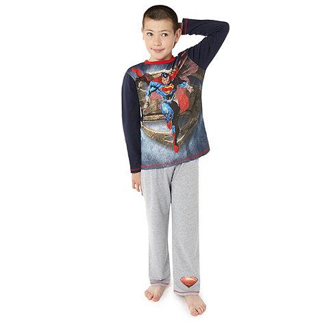 Superman - Boy+s multi +Superman+ pyjama set
