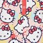 Hello Kitty - Girl+s pink +Hello Kitty+ onesie Alternative 2