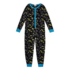 bluezoo - Boys' gaming onesie