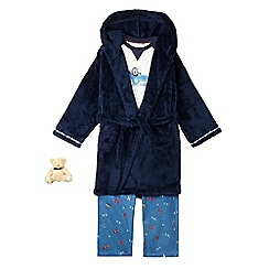 J by Jasper Conran - Boys' car pyjama set