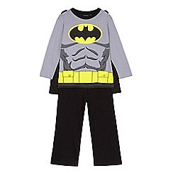 Batman - Boys' grey 'Batman' pyjama set
