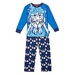 Star Wars - Boys' Storm Trooper pyjama set