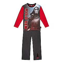 Star Wars - Boys' Kylo Ren pyjama set