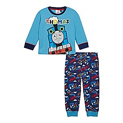 Thomas & Friends - Boys' blue 'Thomas & Friends' pyjama set