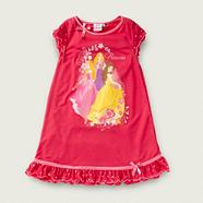 Girl's pink 'Disney Princess' nightie