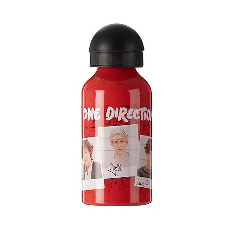 One Direction - One Direction water bottle
