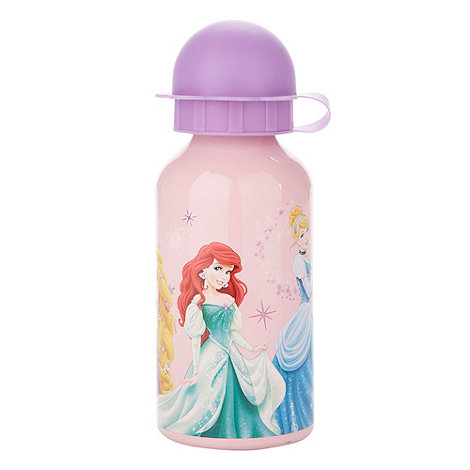 Disney Princess - Girl+s +Disney Princess+ water bottle