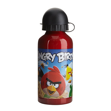 Angry birds - Boy+s red +Angry Birds+ drinks bottle