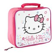 Girls pink 'Hello Kitty' lunch bag