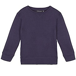 Debenhams - Children's navy sweater