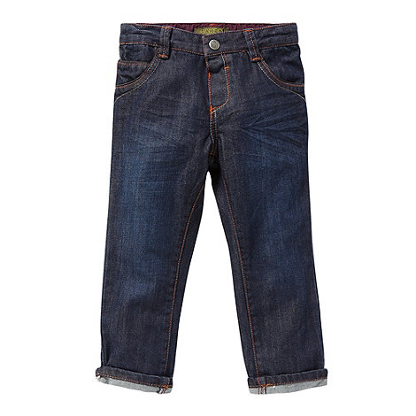 Baker by Ted Baker - Babies blue classic jeans
