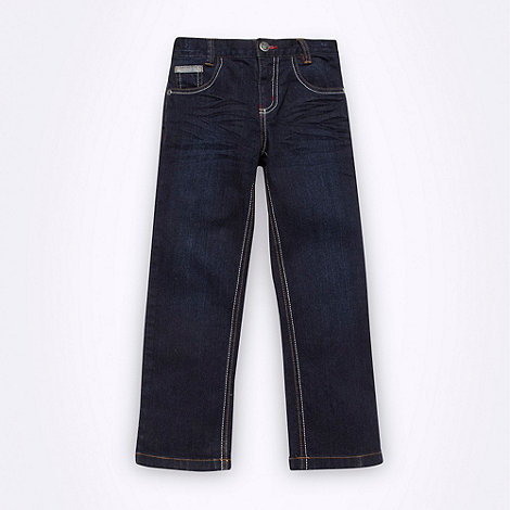 Baker by Ted Baker - Boy+s blue jeans