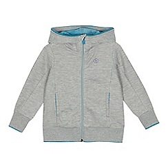 Baker by Ted Baker - Boys' grey zip through jacket