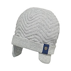Baker by Ted Baker - Baby boys' grey knitted hat