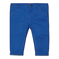 Baker by Ted Baker - Baby boys' blue chinos