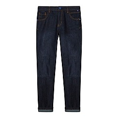 Baker by Ted Baker - Boy's blue tapered jeans