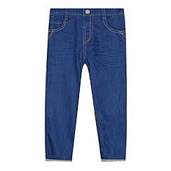 Baker by Ted Baker - Boy's blue slim fit jeans