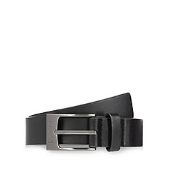 Baker by Ted Baker - Black pink buckle belt