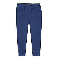 Baker by Ted Baker - Boys' blue joggers