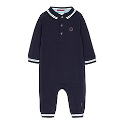 Baker by Ted Baker - Boys' navy textured top