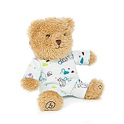 Baker by Ted Baker - Babies teddy bear in onesie