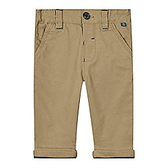 Baker by Ted Baker - Baby boys' natural chinos